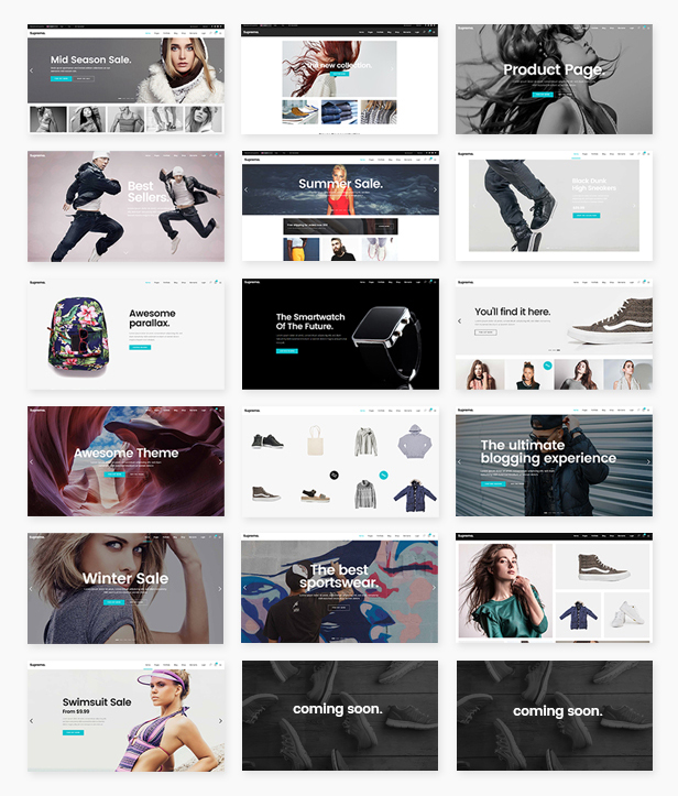 Suprema-wordpress-theme