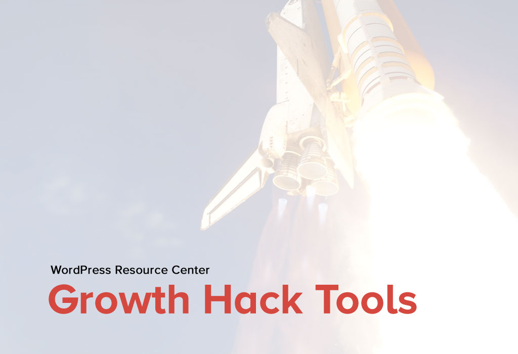 List of Free Growth Hacking Tools